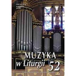 """""""uzyka w Liturgii"""" Nr 52 (3/2009)"""