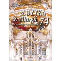 """""""Muzyka w Liturgii"""" Nr 74 (1/2015)"""