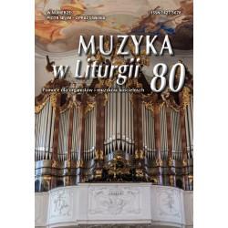 """""""Muzyka w Liturgii"""" nr 80 (3/2016)"""